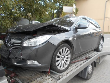 Opel Insgnia 2.0 CDTI A20DT