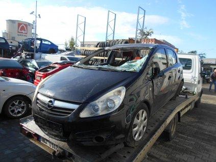 Opel Corsa D 1.2 Z12XEP