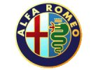 Vaničky do kufra Alfa Romeo
