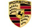 Vaničky do kufra Porsche