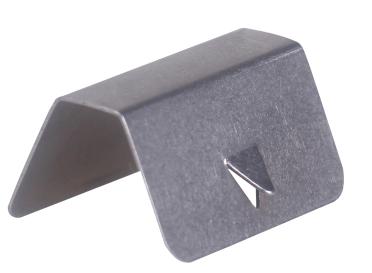 fixácia - pliešky deflektory Heko - obsah balenia