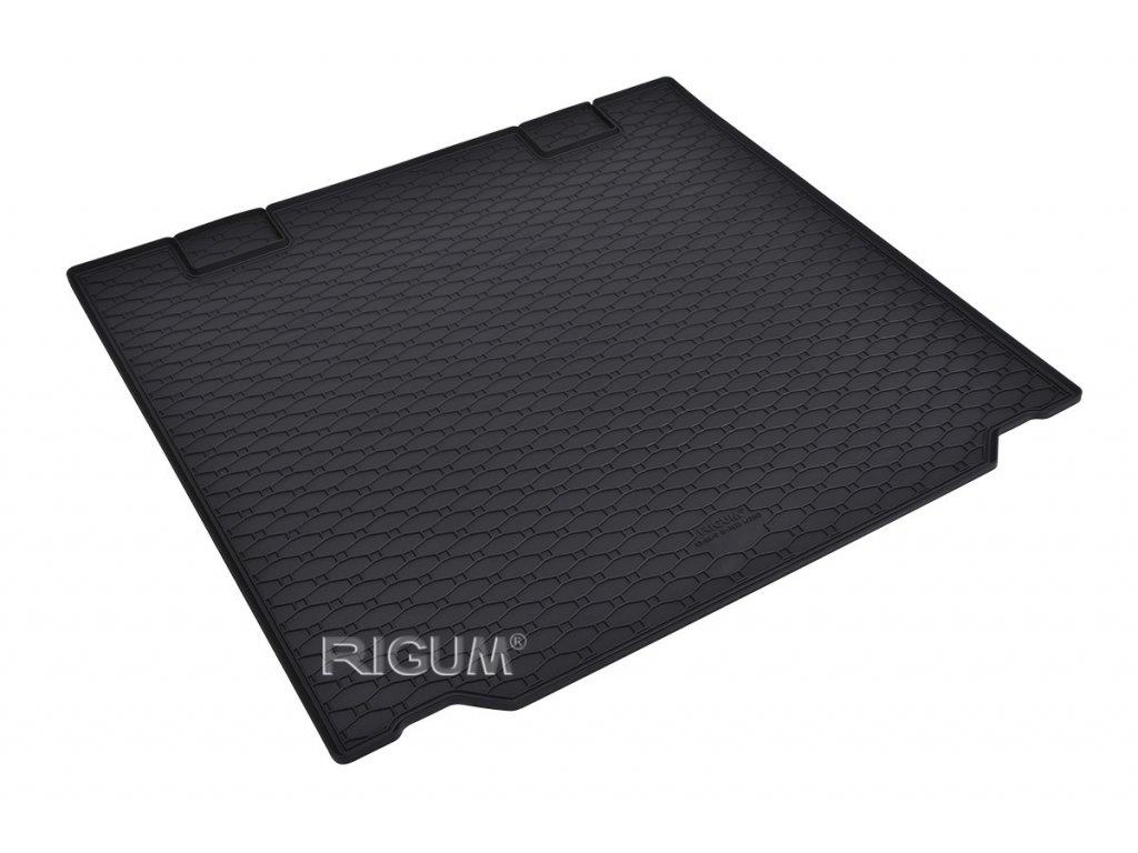 Gumová rohož kufra RIGUM - Bmw 5ER (F11) COMBI   2010-2017