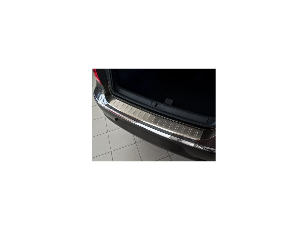 Prah kufra NEREZ Avisa - Volkswagen PASSAT CC 2012-2017