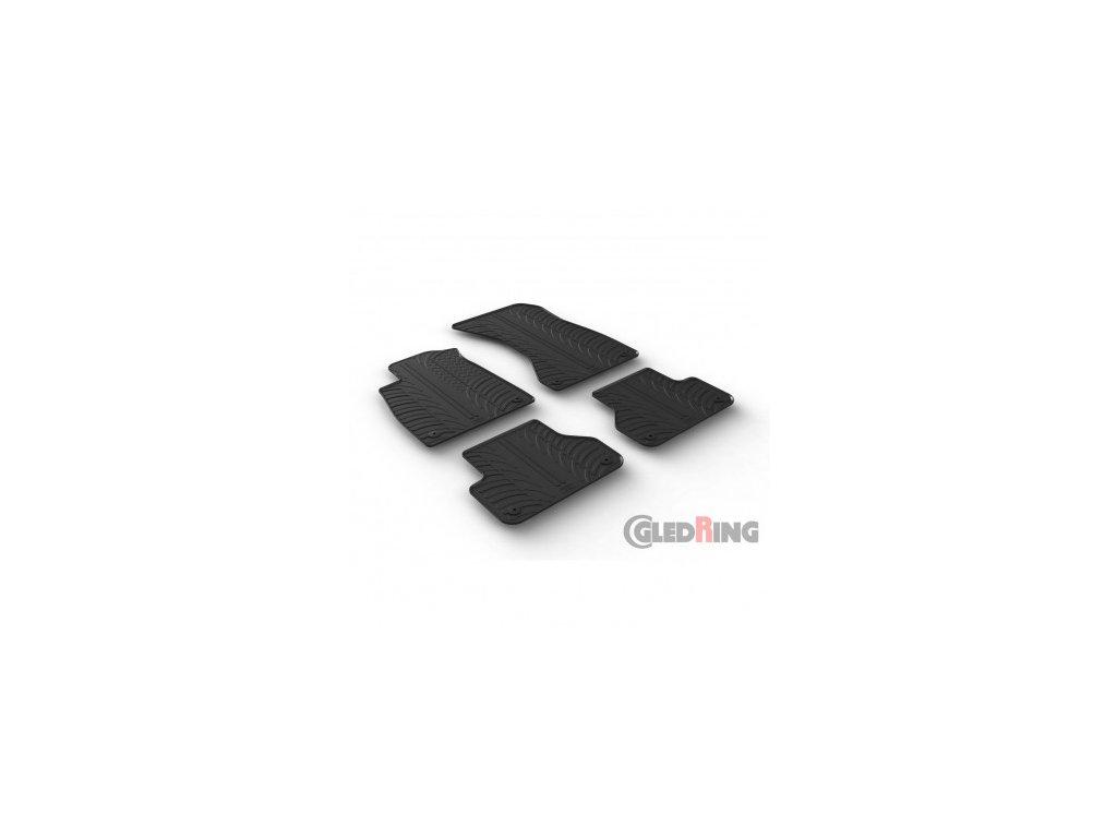 Autorohože GLEDRING - Audi A5/S5  SPORTBACK 2016-