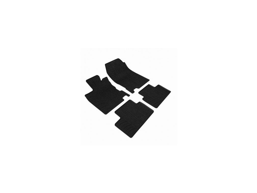 Autorohože GLEDRING - Renault KADJAR  2015-