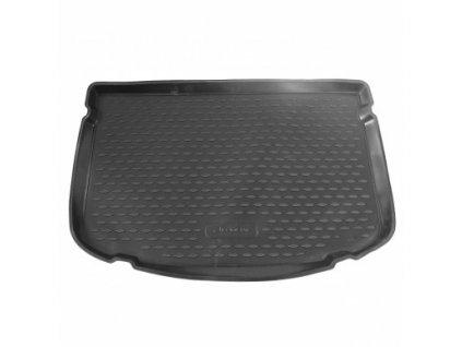 Gumová vaňa kufra NOVLINE - Audi A1   2010-2018