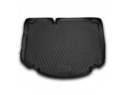 Gumová vaňa kufra NOVLINE - Citroen DS3   2010-