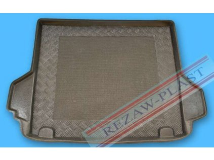 Plastová vaňa kufra s protišmykom REZAW - Bmw 5ER (F07) GT    2009-2017