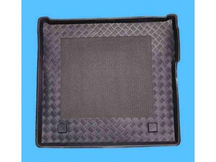 Plastová vanička s protišmykom do kufra REZAW - Bmw X5 (E70)    2006-2013