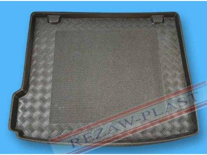 Plastová vaňa kufra s protišmykom REZAW - Bmw X6 (E71)    2008-2014