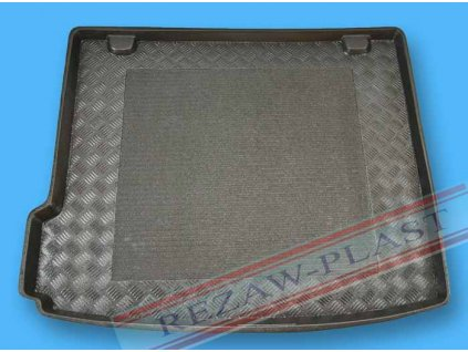 Plastová vanička s protišmykom do kufra REZAW - Bmw X6 (E71)    2008-2014