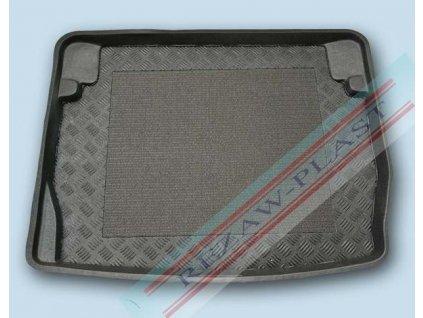 Plastová vanička s protišmykom do kufra REZAW - Bmw 1ER (F20)    2011-