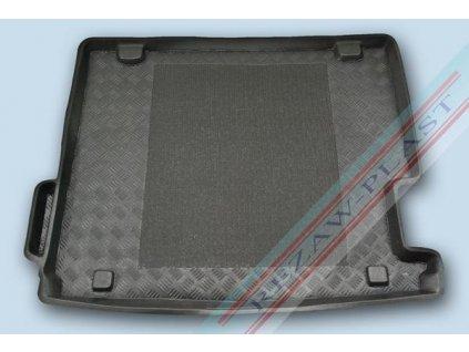Plastová vanička s protišmykom do kufra REZAW - Bmw X3 (F25)    2010-2017