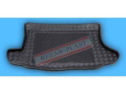 Plastová vaňa kufra s protišmykom REZAW - Ford FUSION   2002-2012