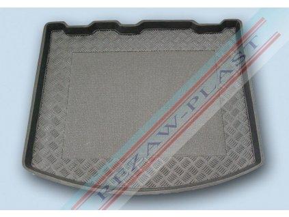 Plastová vaňa kufra s protišmykom REZAW - Ford KUGA DVOJDNO - DOLNA  2013-