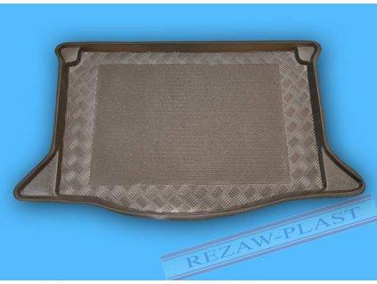 Plastová vaňa kufra s protišmykom REZAW - Honda JAZZ  HTB  2008-2014