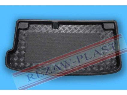 Plastová vaňa kufra s protišmykom REZAW - Hyundai I10   2008-2014