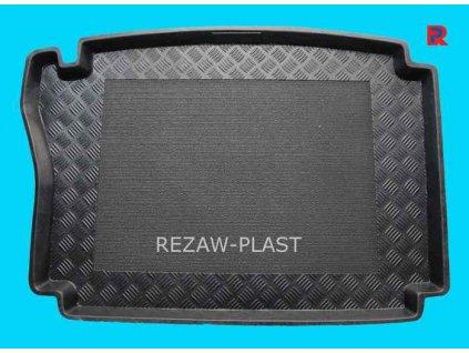 Plastová vaňa kufra s protišmykom REZAW - Hyundai I30 HTB PLNOHODNOTNA REZERVA 2007-2012
