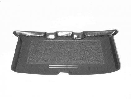 Plastová vaňa kufra s protišmykom REZAW - Hyundai ATOS PRIME   2000-2004