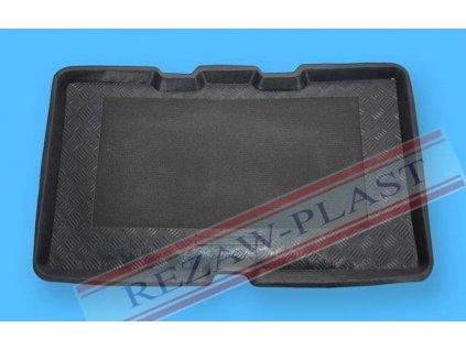 Plastová vaňa kufra s protišmykom REZAW - Hyundai ATOS   1998-2002
