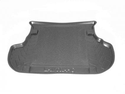 Plastová vaňa kufra s protišmykom REZAW - Hyundai LANTRA COMBI  1996-2000