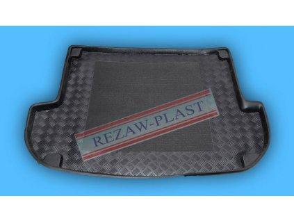 Plastová vaňa kufra s protišmykom REZAW - Hyundai SANTA FE   2006-2012