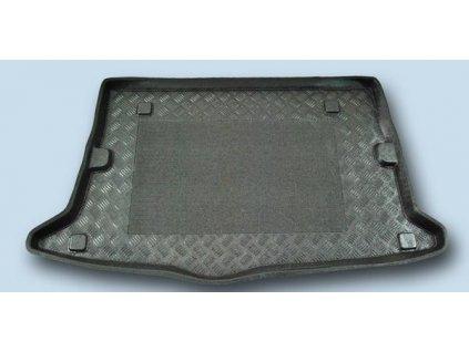 Plastová vaňa kufra s protišmykom REZAW - Hyundai VELOSTER   2011-
