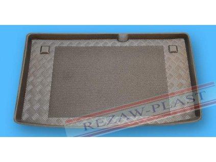 Plastová vaňa kufra s protišmykom REZAW - Hyundai I20 HB  2008-2014