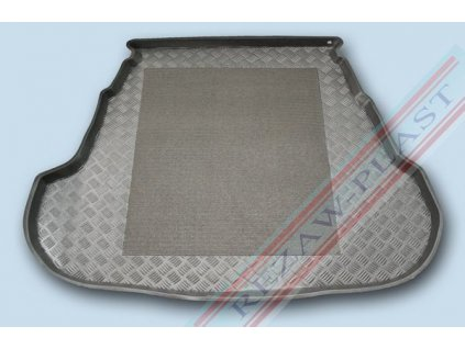 Plastová vaňa kufra s protišmykom REZAW - Kia OPTIMA/MAGENTIS   2012-