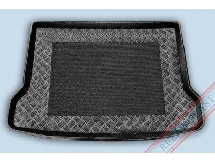 Plastová vaňa kufra s protišmykom REZAW - Mercedes GLA-CLASS X156   2013-