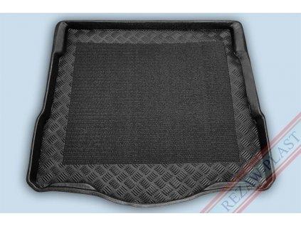 Plastová vaňa kufra s protišmykom REZAW - Nissan X-TRAIL DVOJDNO - DOLNA  2014-
