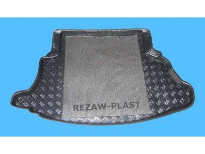 Plastová vaňa kufra s protišmykom REZAW - Nissan ALMERA TINO  2000-2006