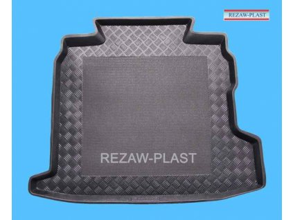 Plastová vaňa kufra s protišmykom REZAW - Opel ASTRA H  SEDAN 2004-2014