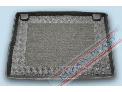 Plastová vaňa kufra s protišmykom REZAW - Opel INSIGNIA HB  2013-
