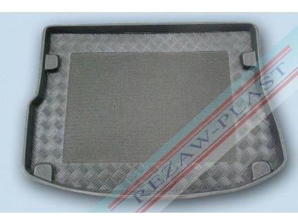 Plastová vaňa kufra s protišmykom REZAW - Land Rover RANGE ROVER EVOQUE   2011-2019