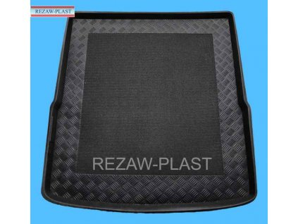 Plastová vaňa kufra s protišmykom REZAW - Volkswagen PASSAT B6  KOMBI 2005-2010