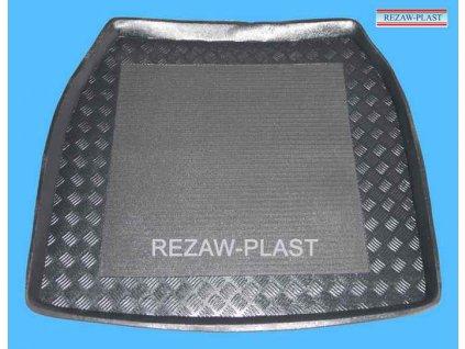 Plastová vaňa kufra s protišmykom REZAW - Volvo S80   2006-2016