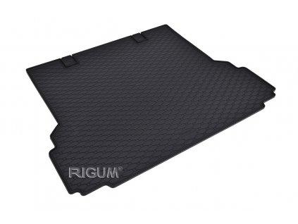 Gumová rohož do kufra RIGUM - Bmw 5ER (G30, G31)   2017-