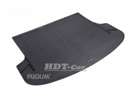 Gumová rohož do kufra RIGUM - Kia SORENTO   2009-2012