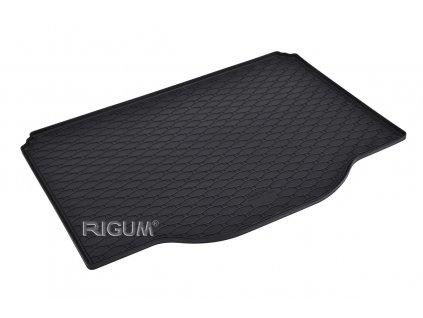 Gumová rohož do kufra RIGUM - Opel MOKKA   2012-