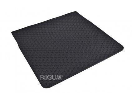 Gumová rohož kufra RIGUM - Opel ASTRA K WAGON  2015-