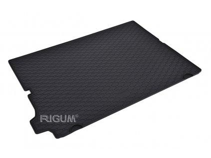 Gumová rohož do kufra RIGUM - Peugeot 5008   2017-