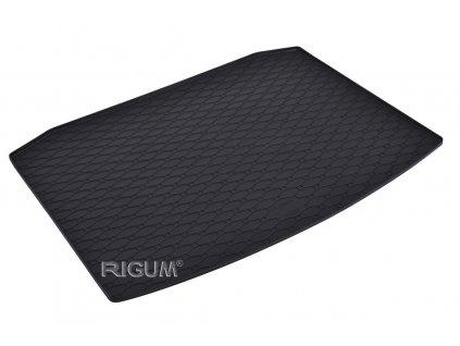 Gumová rohož kufra RIGUM - Seat ATECA 4X2  2016-