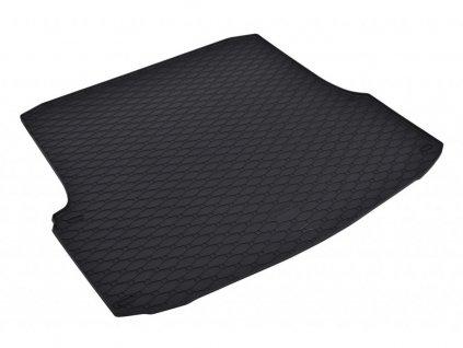 Gumová rohož kufra RIGUM - Škoda OCTAVIA II.   SEDAN 2004-2013