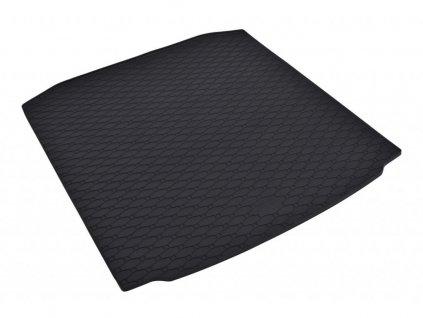 Gumová rohož kufra RIGUM - Škoda OCTAVIA III.   SEDAN 2013-