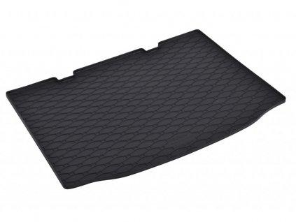 Gumová rohož kufra RIGUM - Škoda CITIGO    2012-
