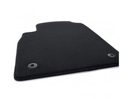 Autokoberce premium - Seat MII  2012-