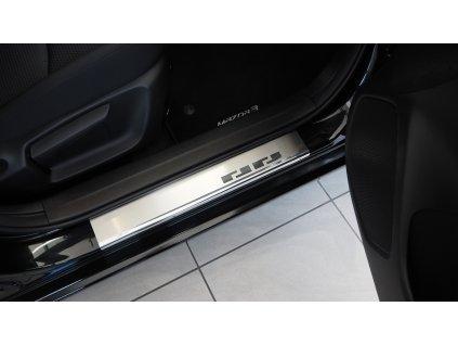 Mazda 3 III 08 1773 przednie