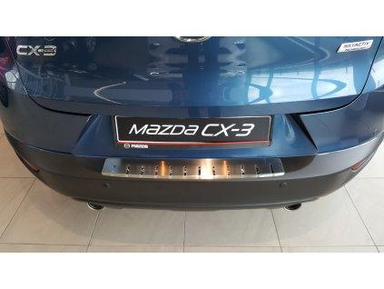 Mazda CX 3 25 5547