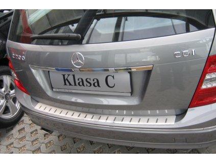 Mercedes Klasa C FL kombi 25 3638